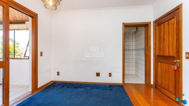 Apartamento para aluguel, 3 quartos, 1 suíte, 1 vaga, MENINO DEUS - Porto Alegre/RS - Foto 4