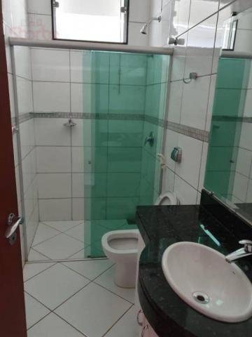 Casa estilo sobrado alto padrão em cond. fechado com 4/4 à venda, 328m² por R$ 1.460.000 - - Foto 9