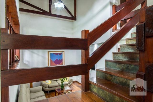 Casa à venda com 4 dormitórios em Santa amélia, Belo horizonte cod:277187 - Foto 7