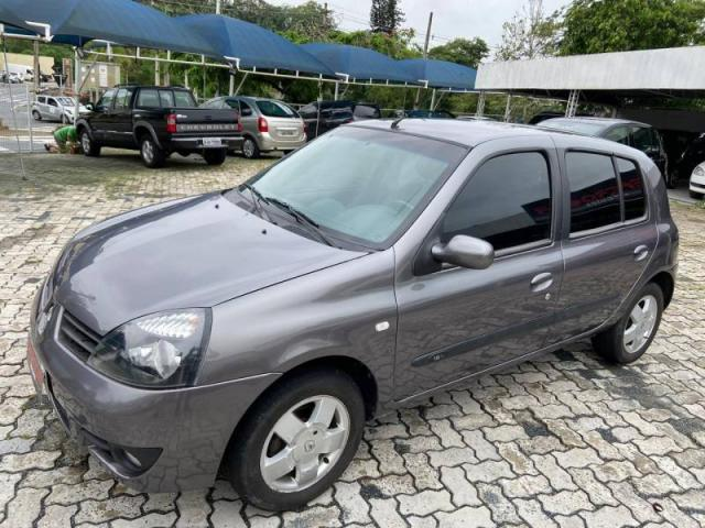 Renault Clio Privilège Hi-Flex 1.6  - Foto 2