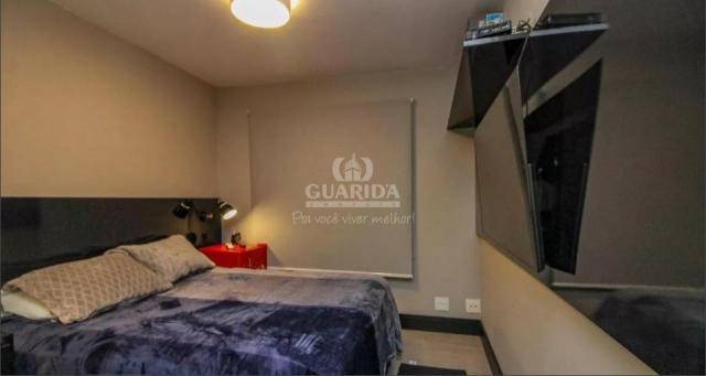 Apartamento para aluguel, 1 quarto, 1 suíte, 1 vaga, PETROPOLIS - Porto Alegre/RS - Foto 6