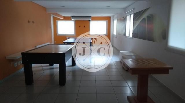 Apartamento à venda com 3 dormitórios em Vila do golfe, Ribeirao preto cod:V19225 - Foto 17