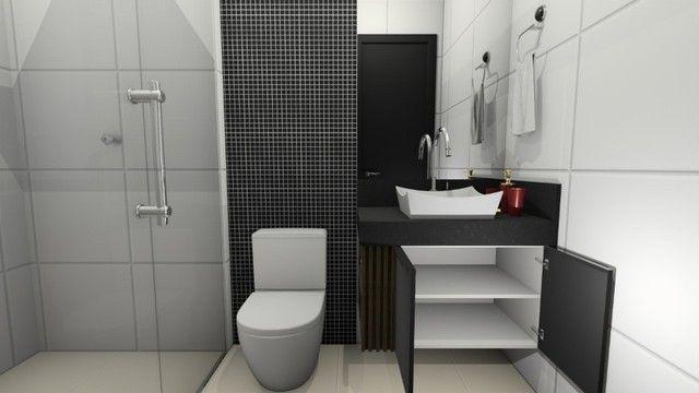 Apartamento no Centro/Kalilandia (Loft/Flat)- Celita Franca / Executive Apart Hotel - Foto 7
