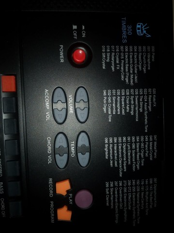 Teclado musical - Foto 5