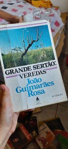 Livros de Literatura Brasileira