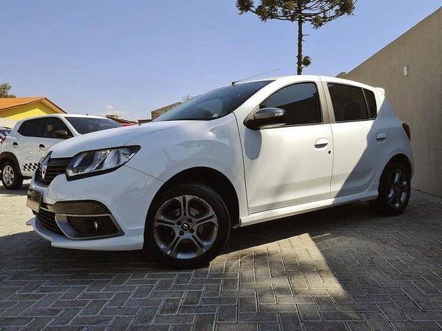 Renault Sandero GTLine 1.6