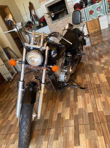 2011 Honda Shadow - Foto 3