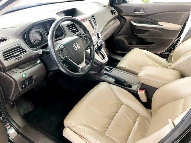 Honda CR-V 2.0 4WD - Unico Dono - Foto 10
