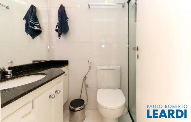 Apartamento para alugar com 2 dormitórios em Paraíso, São paulo cod:641484 - Foto 18