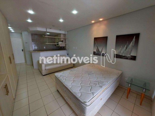 Apartamento para alugar com 1 dormitórios em Barra, Salvador cod:857814 - Foto 8