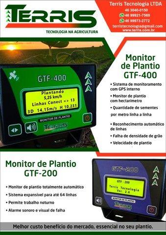 Desligamento Eletromecânico - Plantadeira Valtra - Foto 2