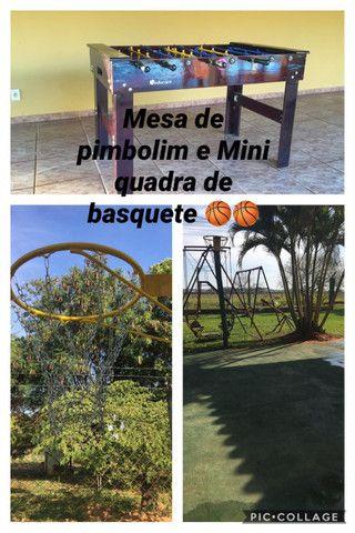 Rancho para temporada - Campinal-P. Epitacio - Foto 17