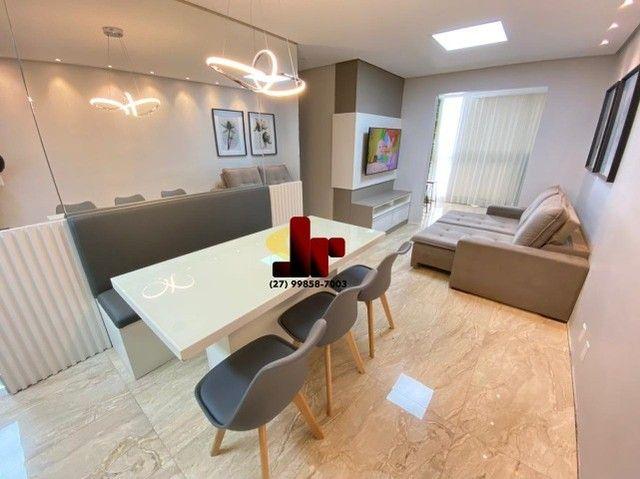 Top Apto 3 Qtos c/suite - Montado e decorado - Buritis