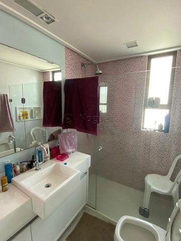 Hh1319  Setubal, apto 174m, 4 quartos, 3 suites,  3 vagas, 16´andar, $7300 tudo incluso - Foto 19