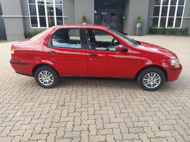 Fiat Siena Fire 1.0 2002 - Foto 8