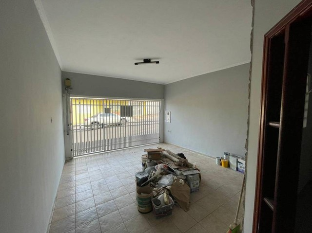 Casa para venda possui 141 metros quadrados com 3 quartos em Jardim São João - Araras - SP - Foto 16