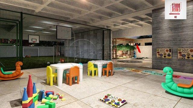 Apartamento à venda com 1 dormitórios em Ponta da terra, Maceio cod:V5286 - Foto 6