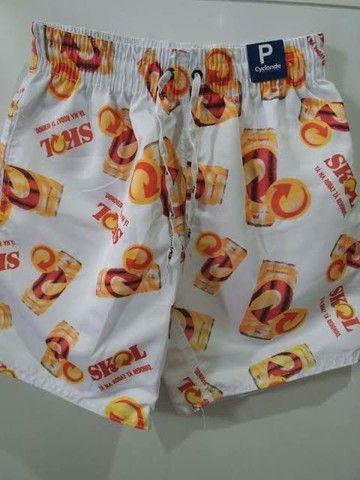 Vendo shorts mauricinho no preço barato  - Foto 2