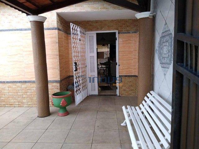 Casa com 3 dormitórios à venda, 280 m² por R$ 900.000,00 - Parangaba - Fortaleza/CE - Foto 3