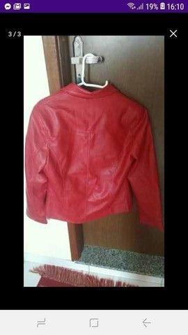 Jaqueta importada! Exelente qualidade!