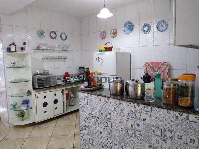 Casa com 3 dormitórios à venda, 280 m² por R$ 900.000,00 - Parangaba - Fortaleza/CE - Foto 6