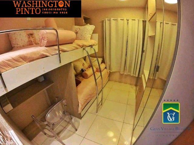 (86) Apartamento com entrada facilitada, no Turu. - Foto 5