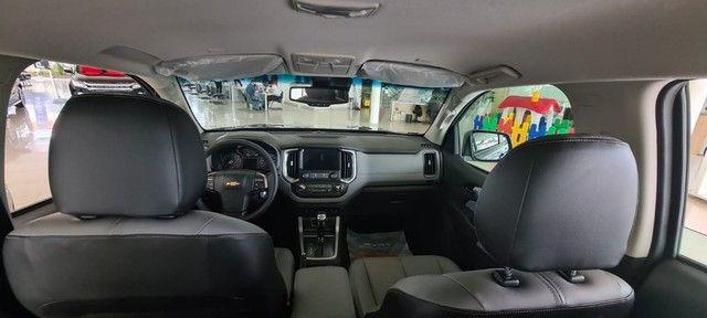 Chevrolet S10 Cabine Dupla Flex 2022 - Foto 9