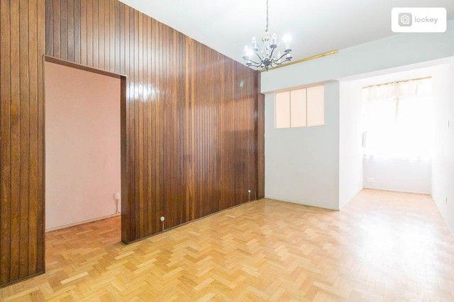 Apartamento com 106m² e 3 quartos
