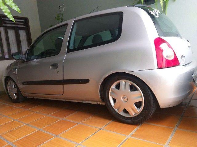 Clio 2011 Legalizado Baixo - Foto 13