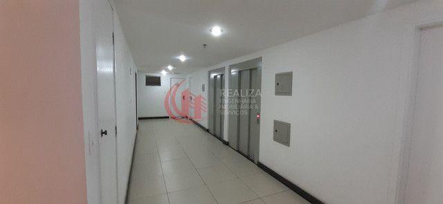 Apartamento no Aterrado, Resd. Aquarela - Foto 2