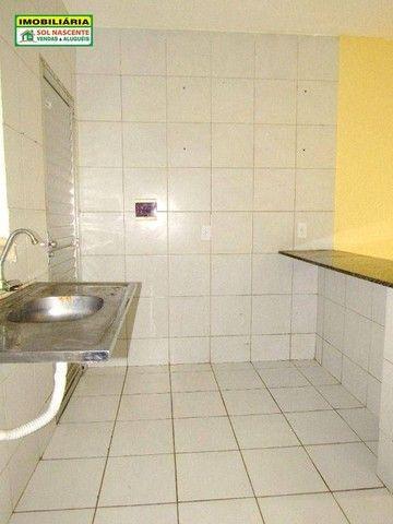 REF: 02529 - Apartamento para alugar no Benfica! - Foto 4