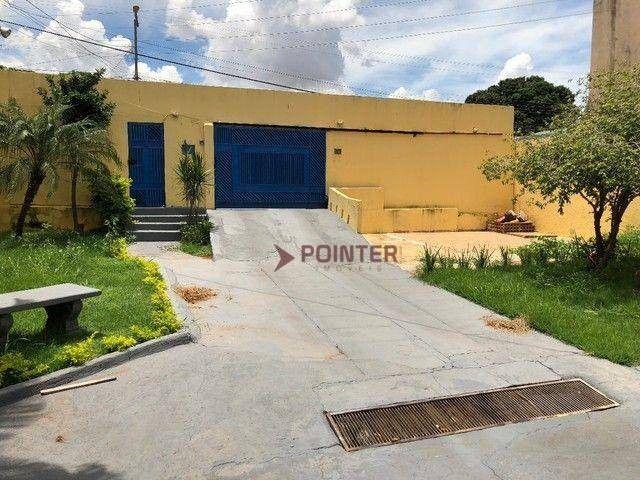 Casa com 4 dormitórios à venda, 230 m² por R$ 390.000,00 - Vila Viana - Goiânia/GO - Foto 9