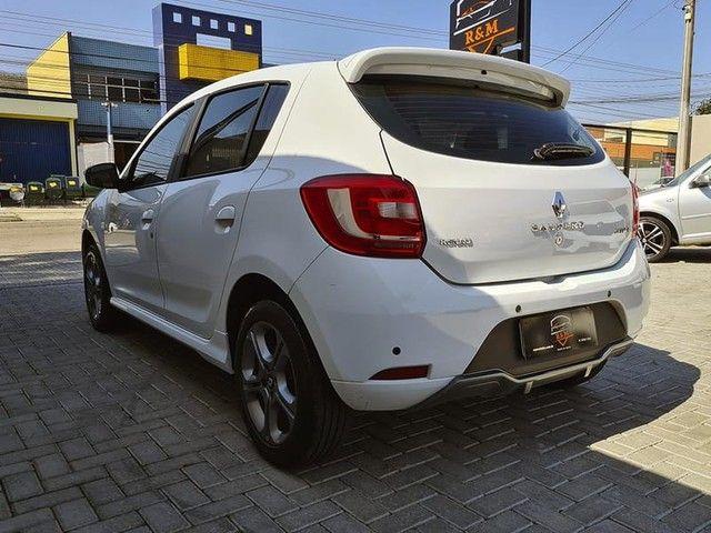 Renault Sandero GTLine 1.6 - Foto 5
