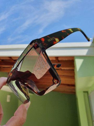 Óculos de sol Masculino - Feminino  - Foto 3