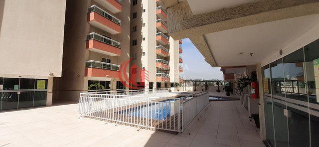 Apartamento no Aterrado, Resd. Aquarela - Foto 17