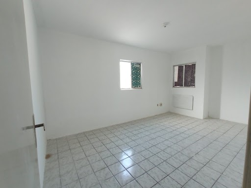 Apartamento com 2 dormitórios para alugar, 80 m² por R$ 1.100,00/mês - Cordeiro - Recife/P - Foto 5