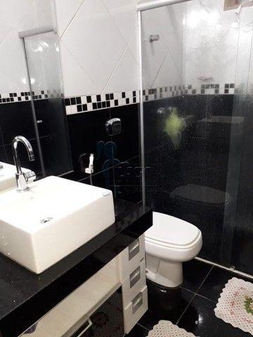 Casa à venda com 3 dormitórios em Jamil seme cury, Ribeirao preto cod:V129569 - Foto 12