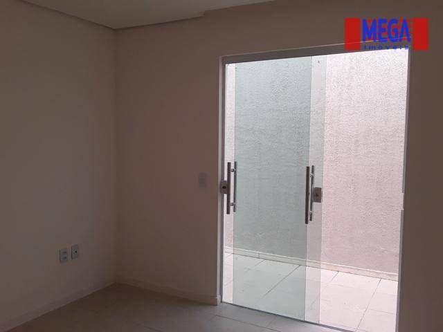 Casa com 3 dormitórios para alugar, 160 m² por R$ 3.200,00/mês - Urucunema - Eusébio/CE - Foto 14
