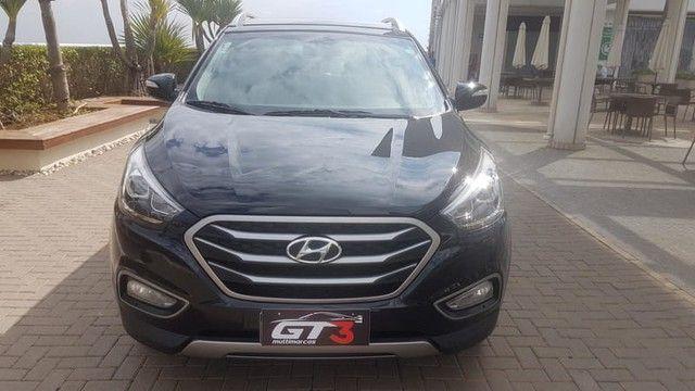 Hyundai IX35 GLS 2.0 AUT FLEX - Foto 2