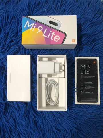 Xiaomi Mi 9 lite 64gb - Foto 3