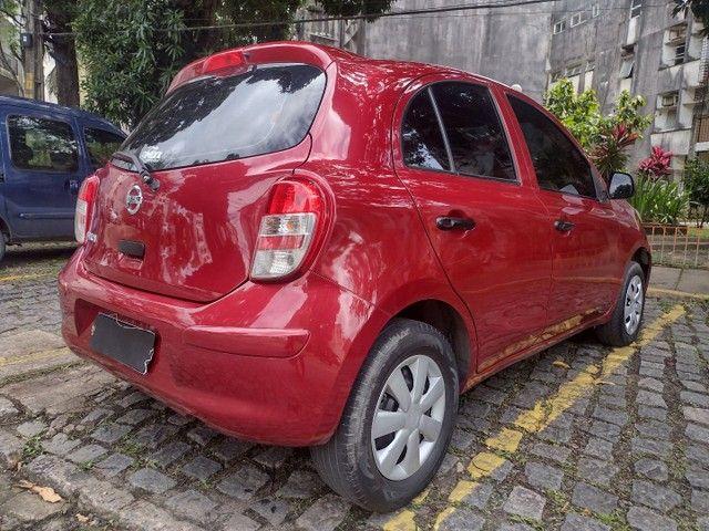 Nissan March 1.0 2013 - Foto 3