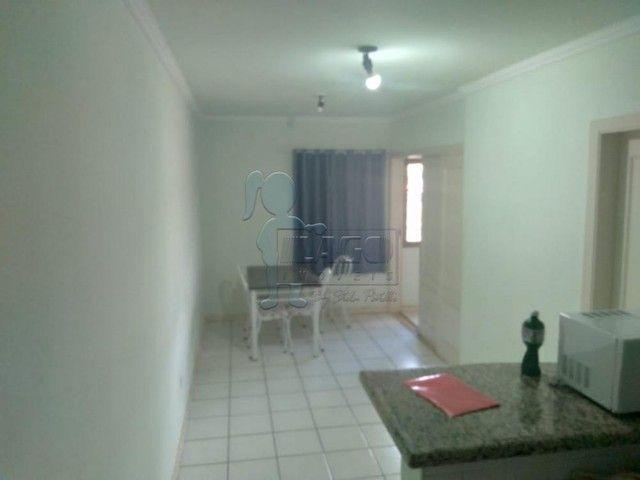Apartamento para alugar com 1 dormitórios em Ribeirania, Ribeirao preto cod:L129551