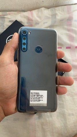 Motorola  One Fusion Plus - Foto 3