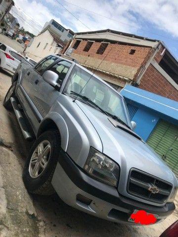S10  diesel 4x2 - Foto 3