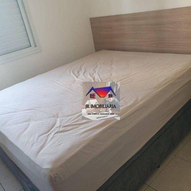 Apartamento com 2 dormitórios para alugar, 47 m² por R$ 2.500,00/mês - Vila Mariana - São  - Foto 5