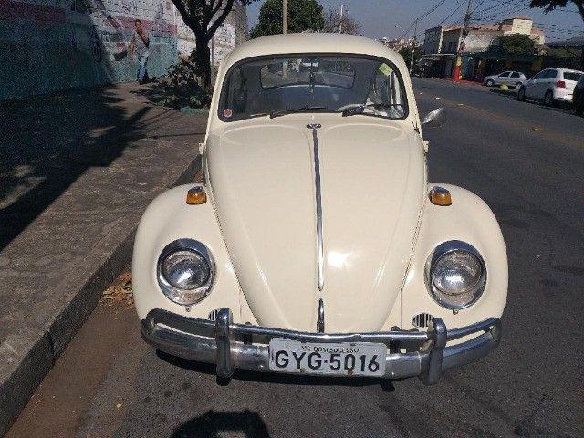 Fusca 1300 1970/1970 - Foto 8