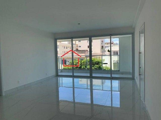 Apartamento à venda com 4 dormitórios em Cidade nova, Belo horizonte cod:CSA18107 - Foto 12