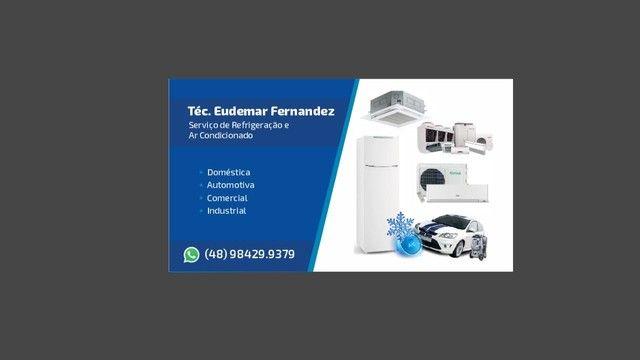 <br>serviço técnico de refrigeração e ar condicionado