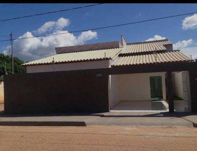 A.S CASA DE ALTO PADRÃO - Foto 2