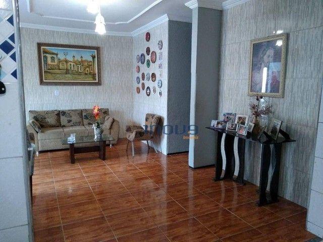 Casa com 3 dormitórios à venda, 280 m² por R$ 900.000,00 - Parangaba - Fortaleza/CE - Foto 9